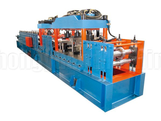 Stud ба Track Roll Forming Machine
